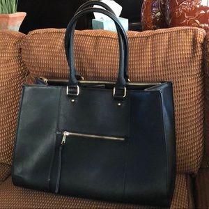 Crossbody Satchel/Briefcase